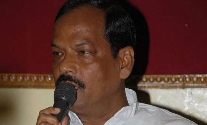 no stain of corruption to touch our government raghubar das