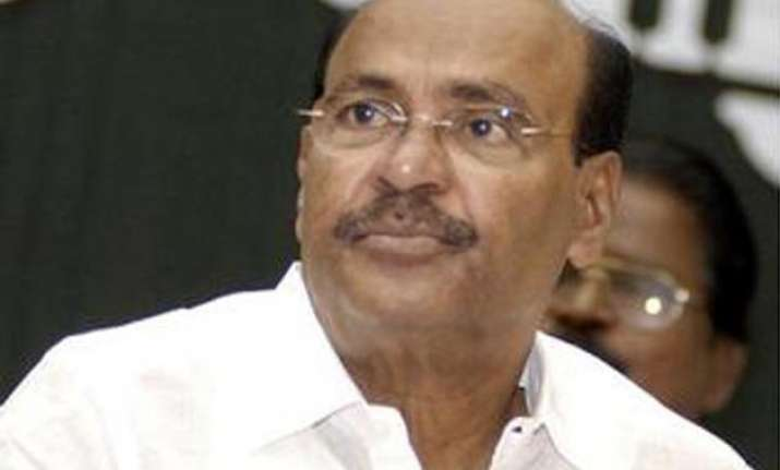 pmk slams nda govt for hike in excise duty on petrol