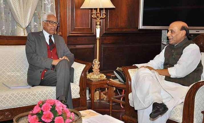j k governor meets jaitley rajnath singh
