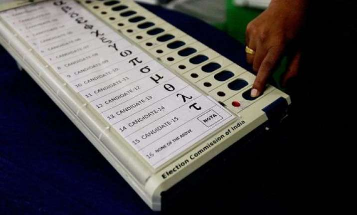 maharashtra assembly polls mumbai sees a surge in nota