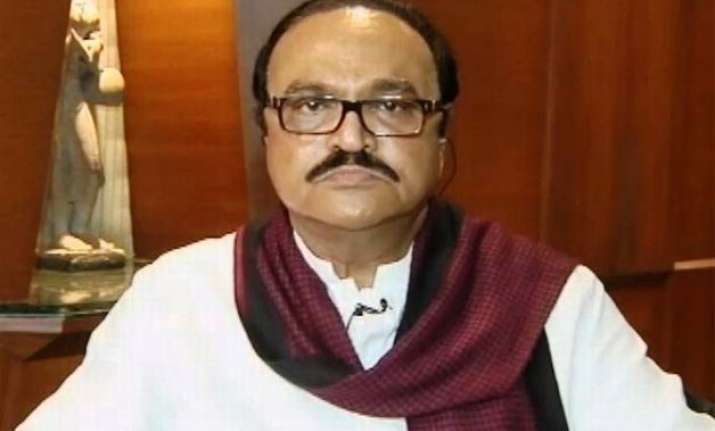 ed searches two offices of private firm in chhagan bhujbal