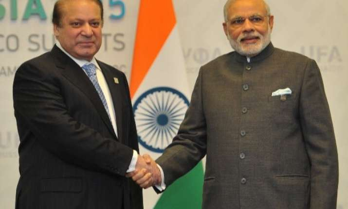 india pakistan to work on what they agreed to at ufa sources