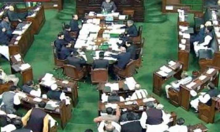 bill on coal mine allocation introduced in lok sabha