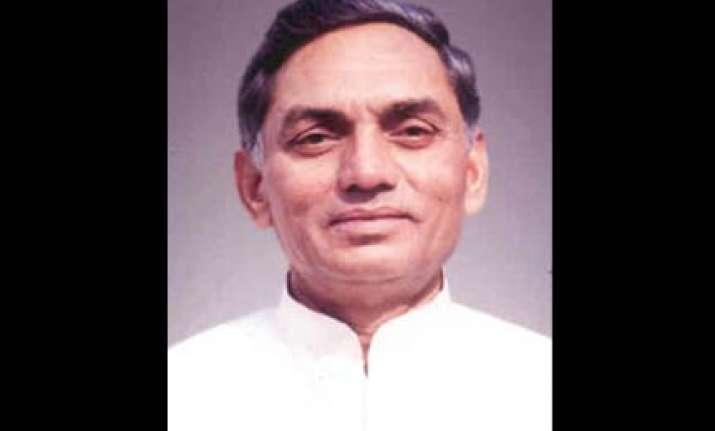 congress distances itself from saffron terror remarks