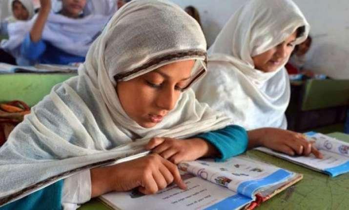 telangana constitutes panel for muslim reservation