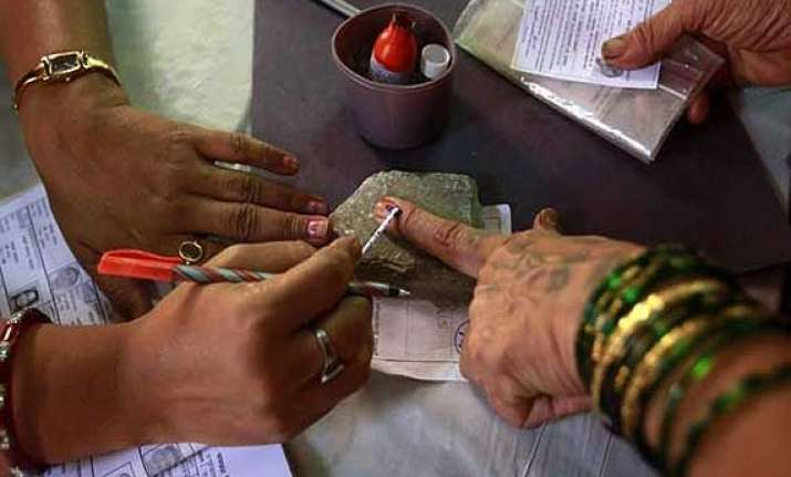 jharkhand polls 15 seats go for polling in 4th phase