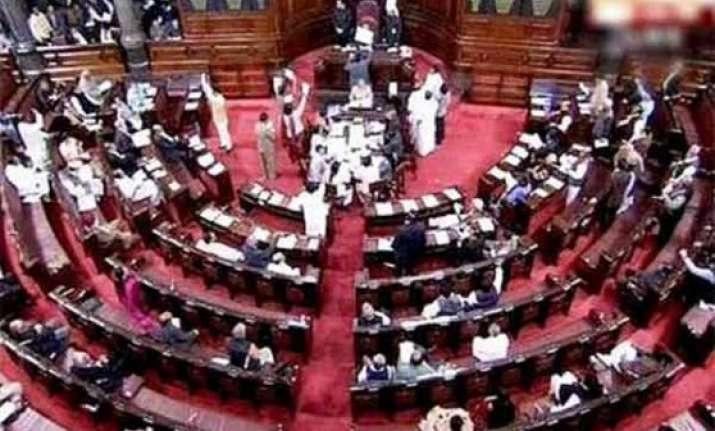 biennial elections to 10 rajya sabha seats on november 20 ec