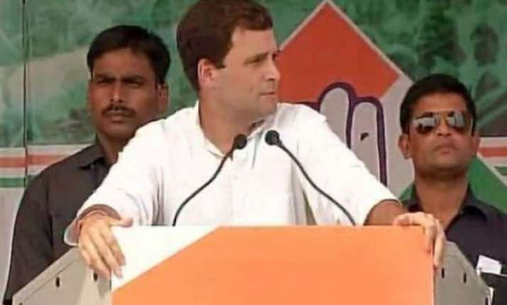 delhi polls rahul gandhi to hold rally in seelampur