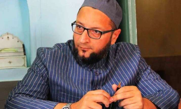 owaisi to hold rally in nagpur on feb 28 sena bjp opposes