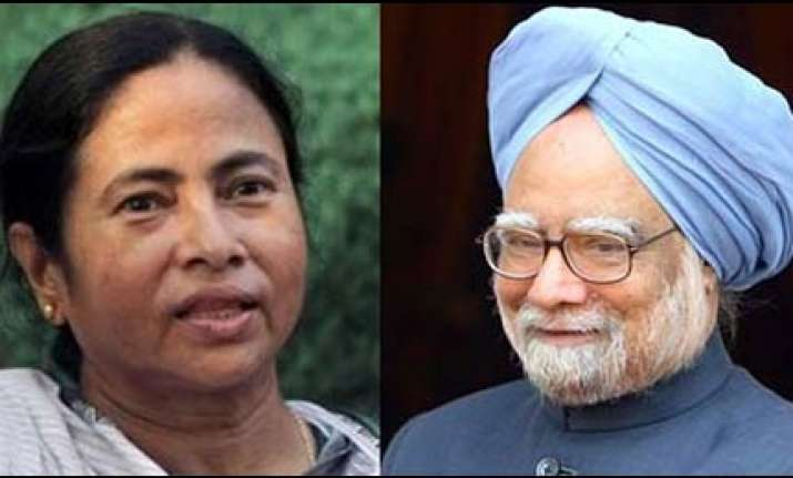 mamata meets pm reaffirms support