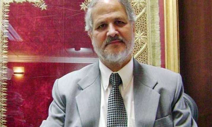acted as per provisions of constitution najeeb jung