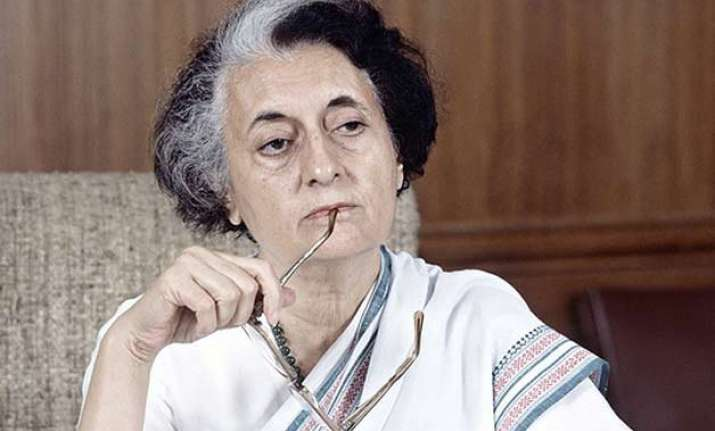 indira gandhi considered military strike on pakistan s nuke