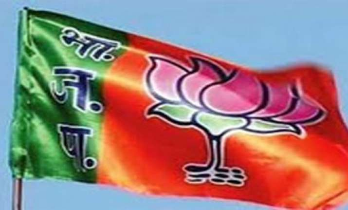 j k bjp launches all in one number to reach out to