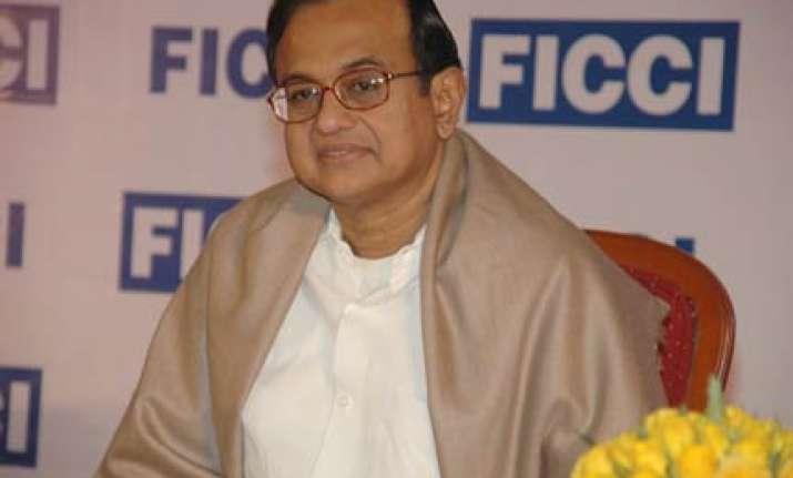 rss attacks chidambaram s saffron terror remarks