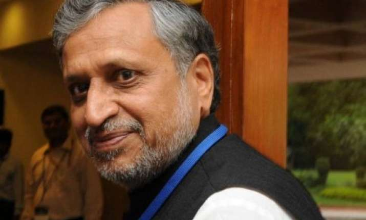 bjp leaders object to sushil modi s projection in bihar