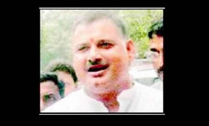 murder convict munna shukla heads bihar house panel