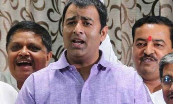 125 sp mlas in contact with bjp may resign any time sangeet