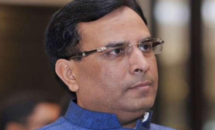 no political vendetta in robert vadra land deal probe