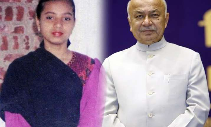 ishrat jahan case file never came to me claims sushilkumar