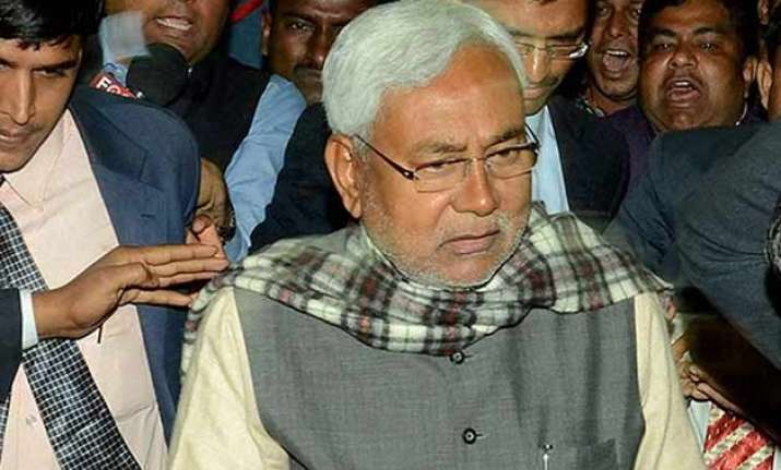 nitish kumar government to impose 13.5pc tax on luxury items