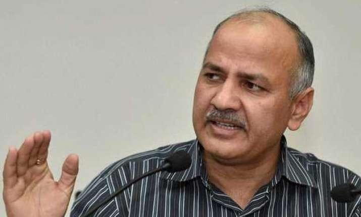 delhi aap govt to present its maiden budget in june