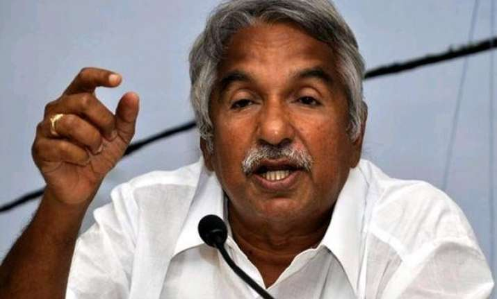 congress will stage come back with force chandy