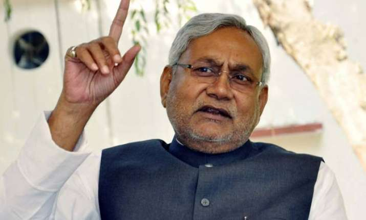 not consulted on bihar governor s appointment nitish