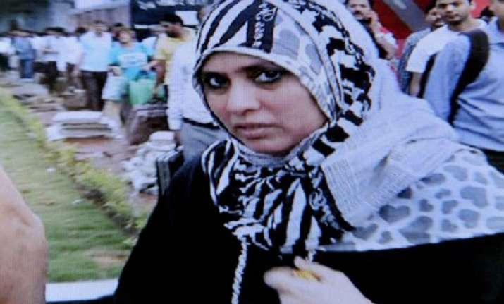 make yakub s wife rajya sabha mp sp leader asks mulayam