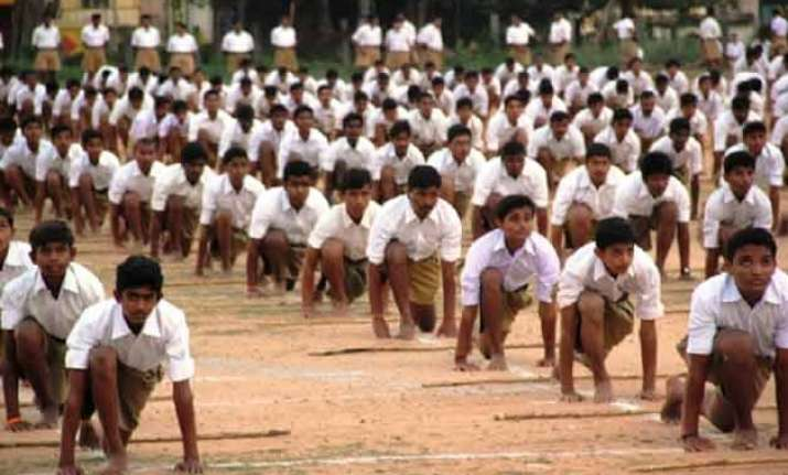 rural reach rss to have shakhas at block level before next
