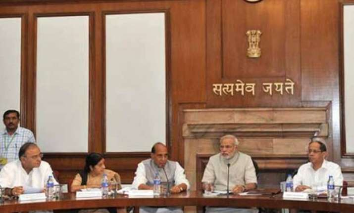 union cabinet clears 100 smart city projects