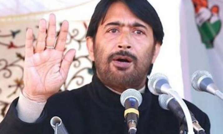 congress accuses pdp bjp of polarising voters sentiments