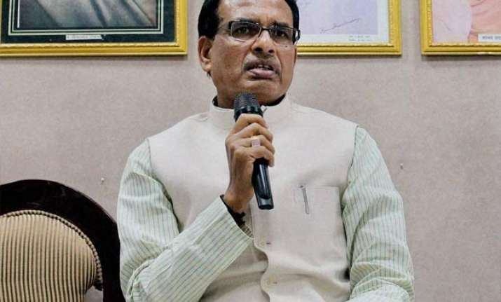 vyapam scam congress demands sacking of chouhan impartial
