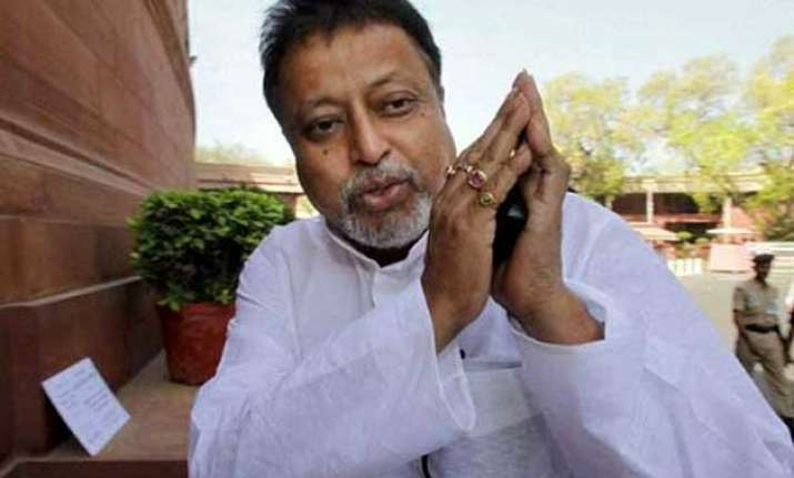 saradha scam mukul roy to appear before it on jan 30 says