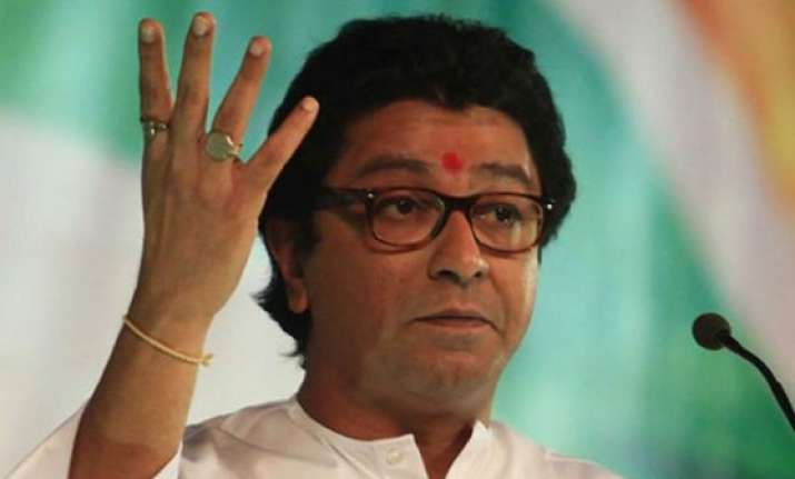maharashtra polls mns springs a surprise gives poll ticket