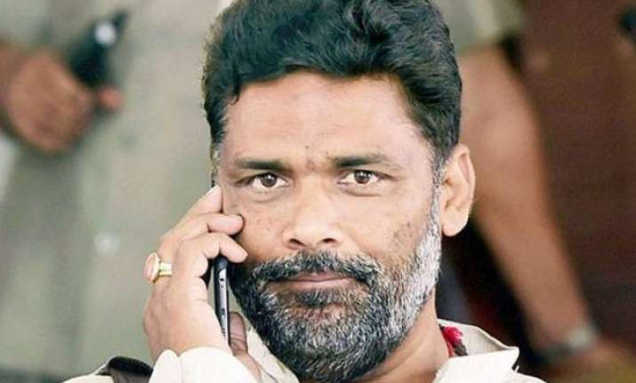 my expulsion is technically wrong pappu yadav