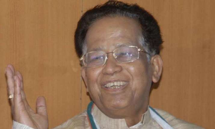 changing planning commission s name just a gimmick gogoi