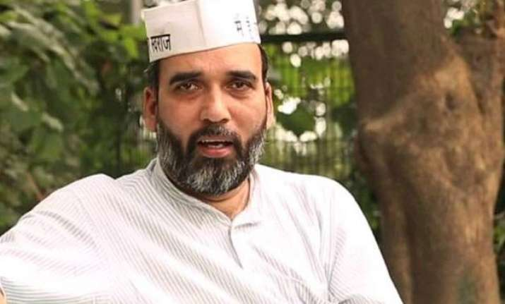 aap has right to set up new lokpal gopal rai