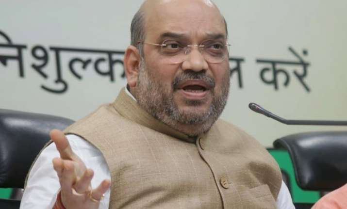 bjp membership touches 10.5 cr largest party in world amit