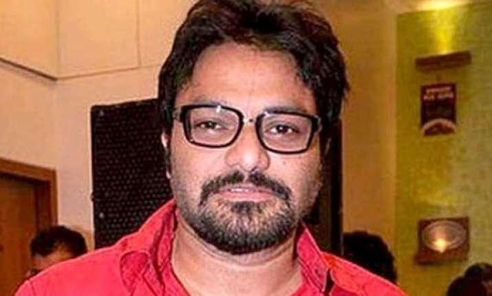 babul supriyo targets tmc mamata over saradha scam