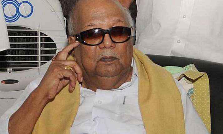 reports of rift with stalin a bundle of lies karunanidhi