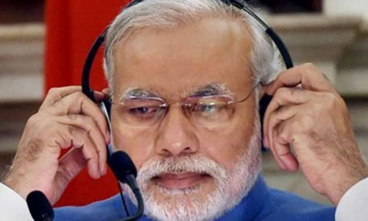 events of gujarat have anguished the nation pm modi