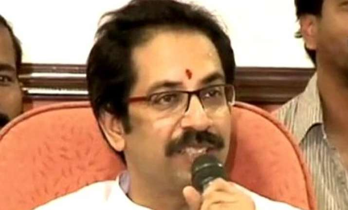 sena ministers unlikely to join govt in maharashtra tomorrow