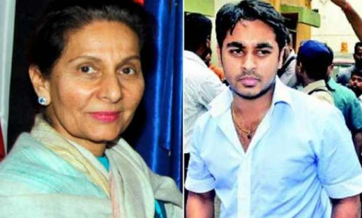 black money list know preneet kaur and nilesh rane