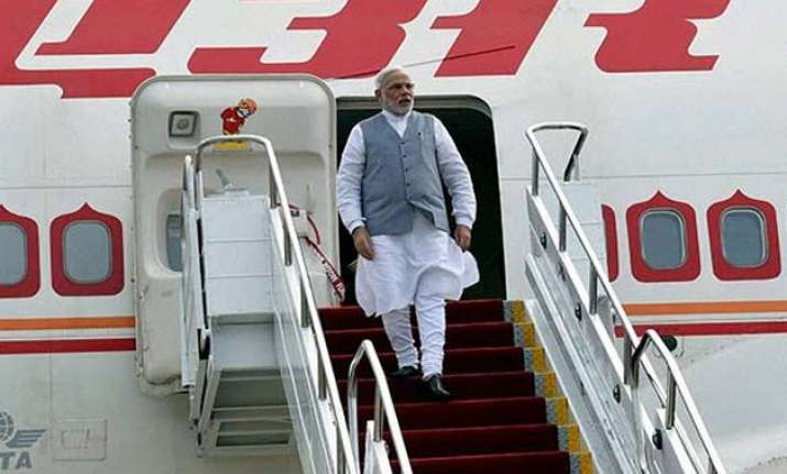 Complete schedule of PM Modi Bangladesh visit   India TV ...