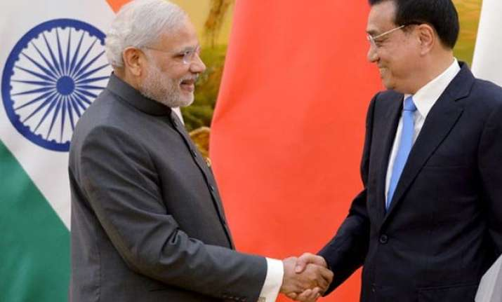 modi s greetings to chinese counterpart goes viral