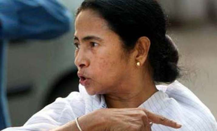 bjp s arrogance conduct reminiscent of emergency days mamata