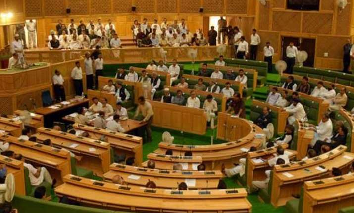 truck attack opposition stages walkout from j k assembly