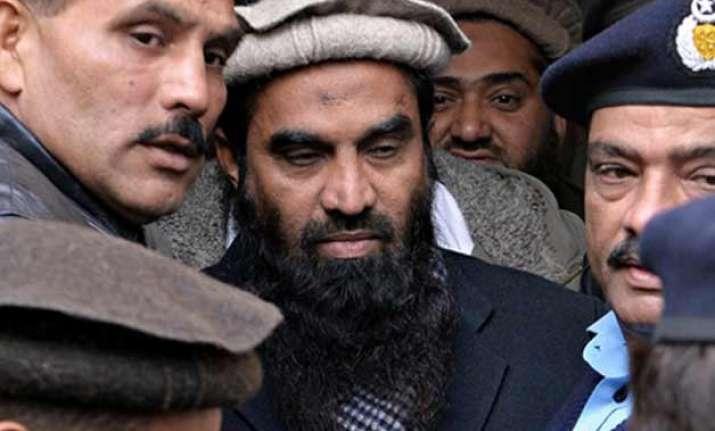 pak should not adopt double standards on terrorism bjp on