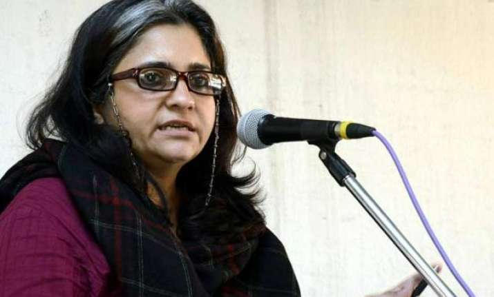 home ministry soon to take action against setalvad s ngo