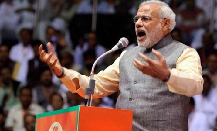 pm modi to address rallies in srinagar baglihar on november